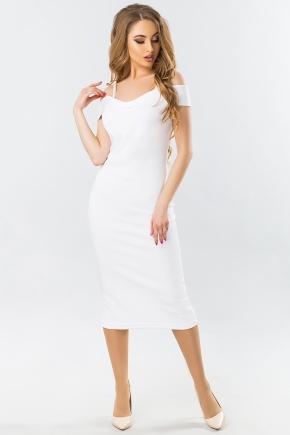 white-evening-dress-straps