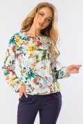 blouse-large-flowers-on-beige