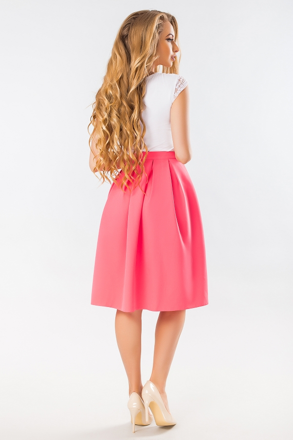 coral-midi-skirt-with-pockets-back