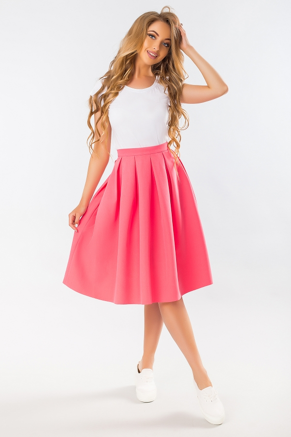 coral-midi-skirt-with-pockets-full2