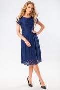 dark-blue-guipure-dress