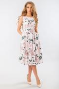 dress-with-flowers-sleeveless