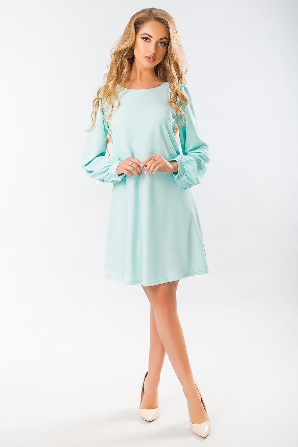 mint-dress-with-shoulder-straps