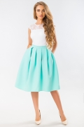 mint-skirt-with-pockets