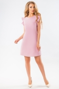 pink-dress-flounces-armhole
