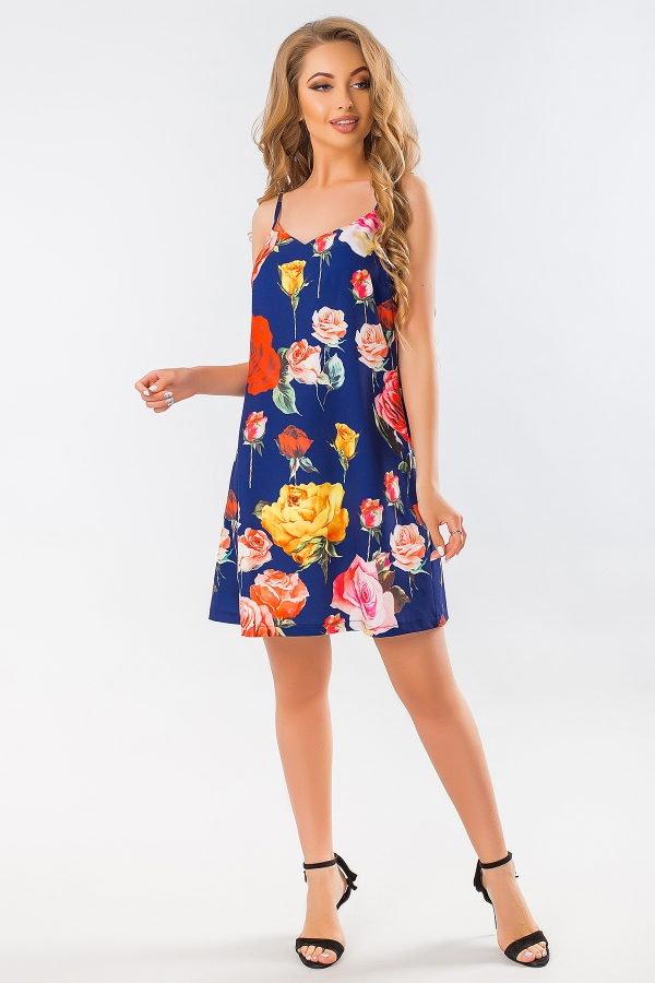 summer-dress-rose-blue