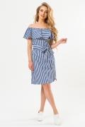 denim-dress-with-stripes