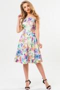 dress-bright-floral-print