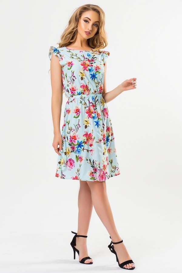 dress-ruffle-rose-print-blue-full