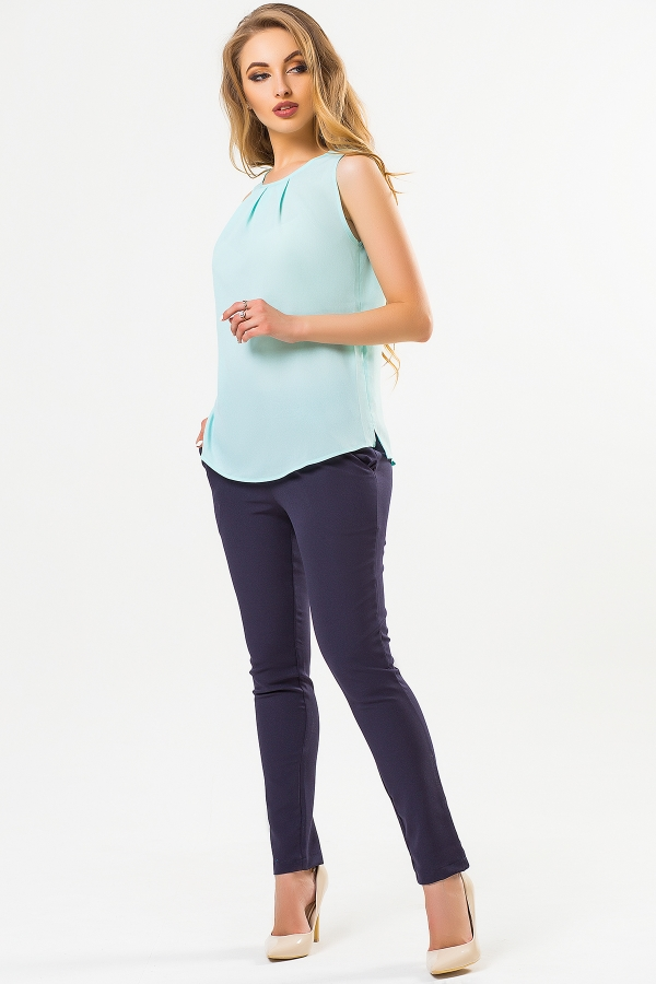 mint-blouse-with-folds-half