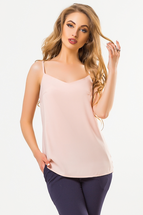 pink-t-shirt-in-linen-style