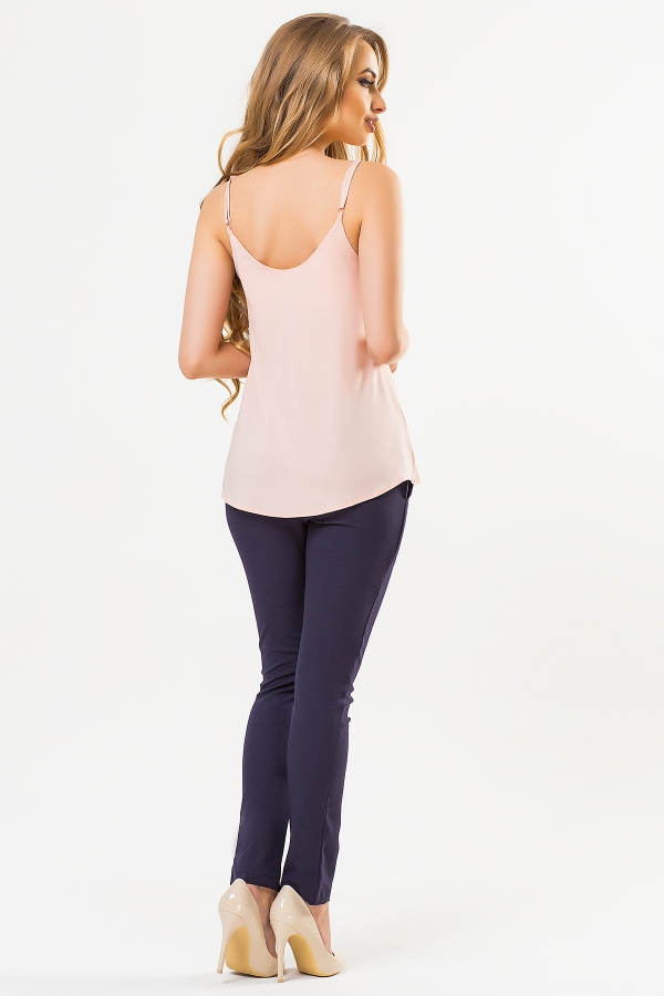 pink-t-shirt-in-linen-style-back