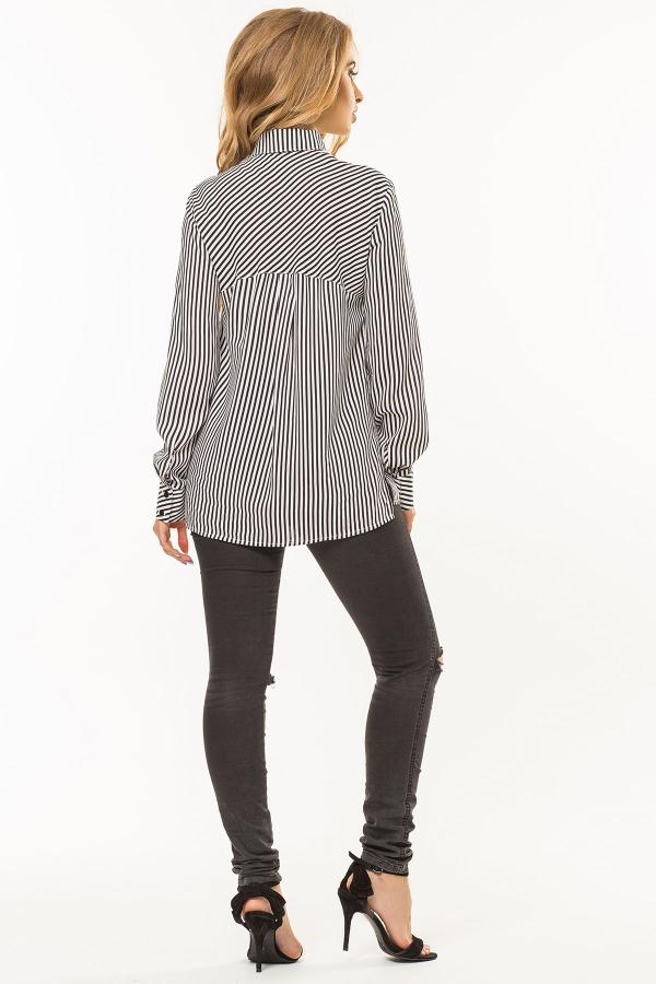 black-white-striped-shirt-back