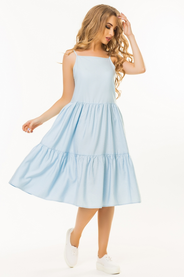 blue-dress-two-ruffles-full