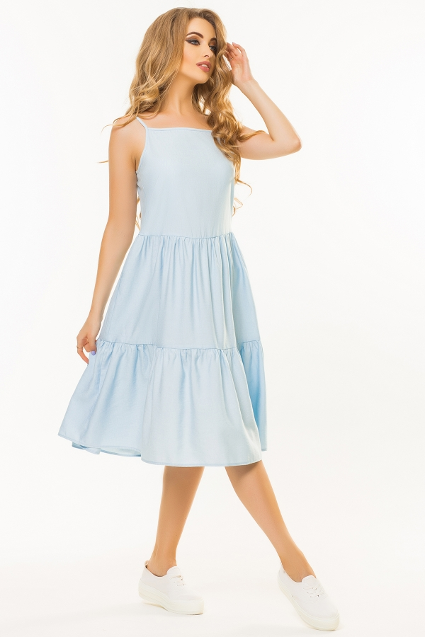 blue-dress-two-ruffles-half