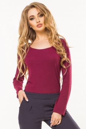bordo-sweater