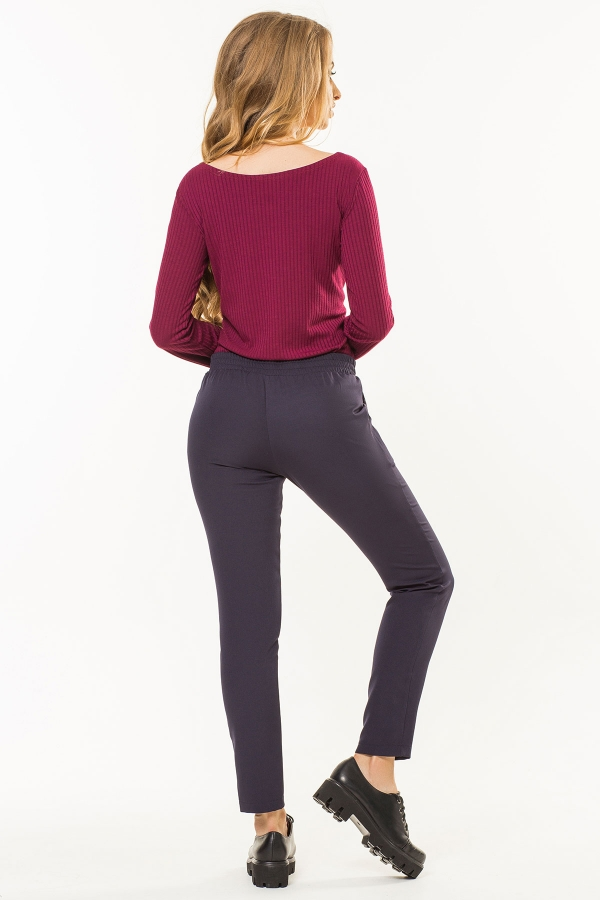 bordo-sweater-back