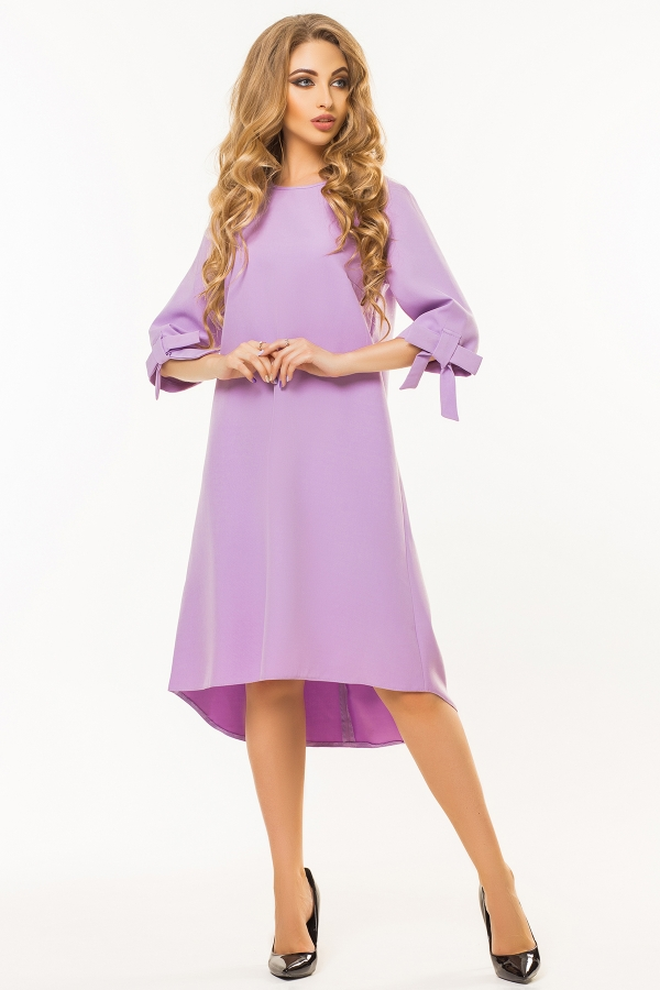 lilac-dress-bows-sleeves-full