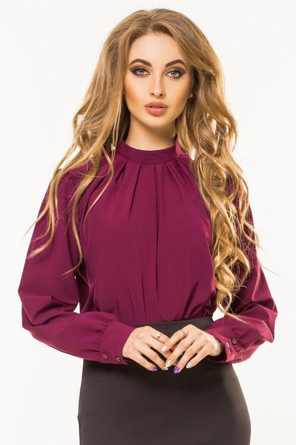 plum-blouse-rack-warehouses