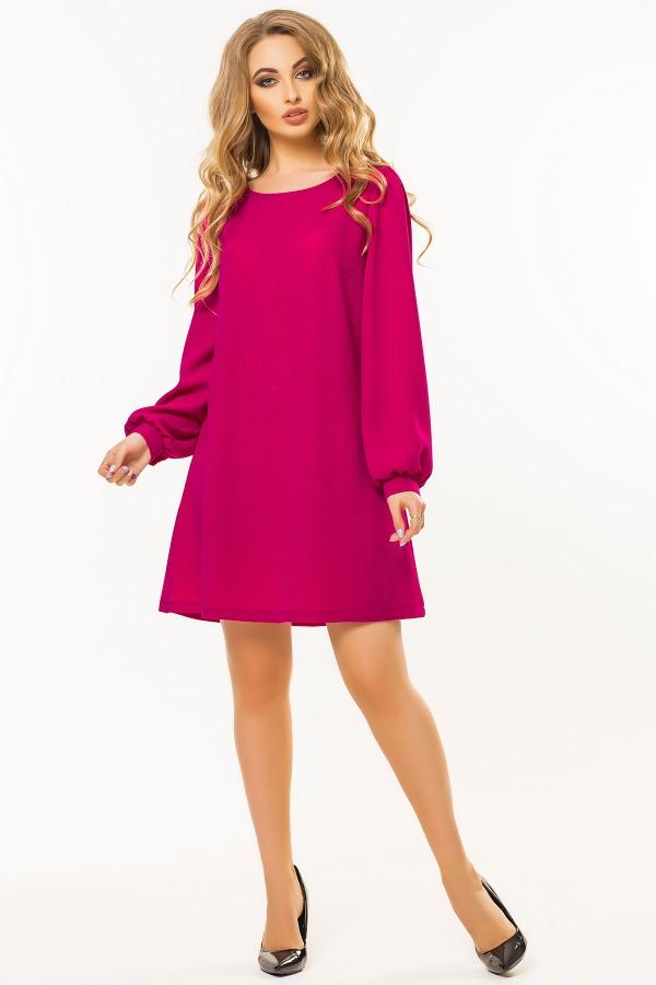 raspberry-dress-shoulder-straps