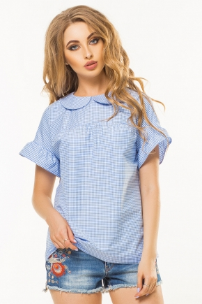shirt-short-sleeves-bow