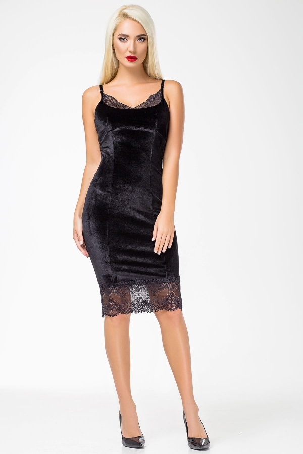 black-velor-dress-lace-full2