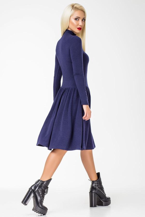 dark-blue-dress-ruffles-gold-zipper-back2