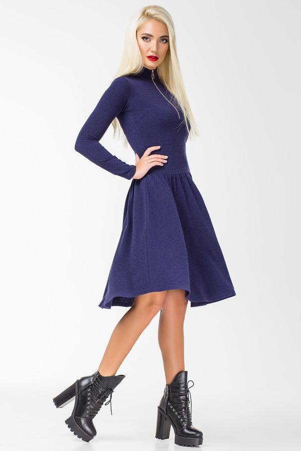 dark-blue-dress-ruffles-gold-zipper-half2