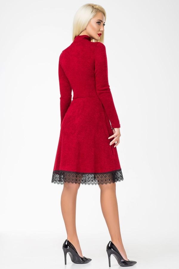 dark-red-dress-under-throat-lace-back2