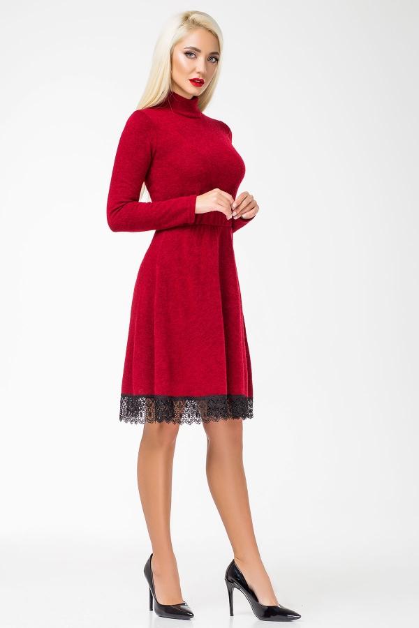 dark-red-dress-under-throat-lace-half2