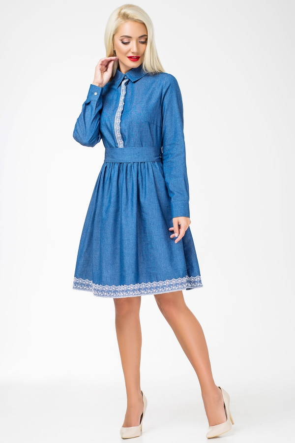 denim-dress-lace-trim-half