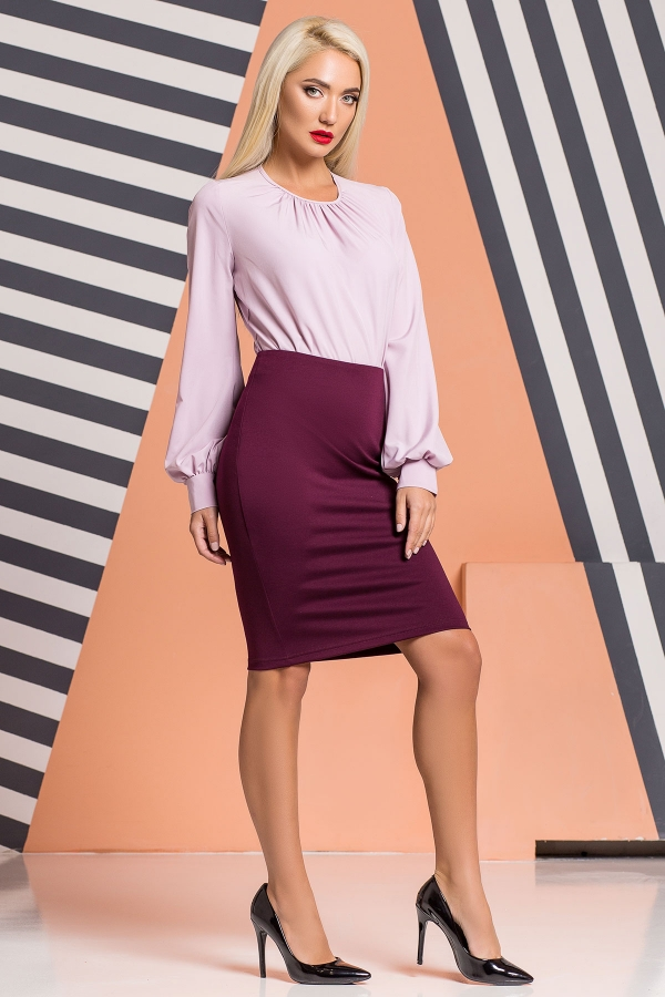 lilac-blouse-pleats-wide-sleeves-half