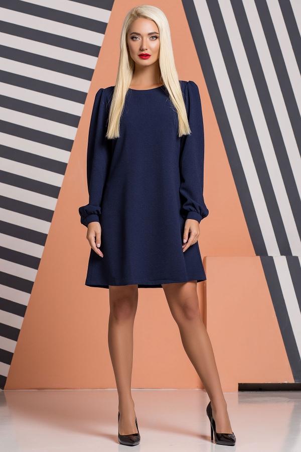 navy-blue-dress-ruffles