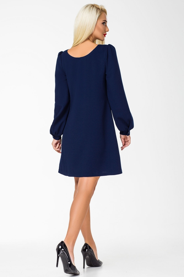 navy-blue-dress-ruffles-back2