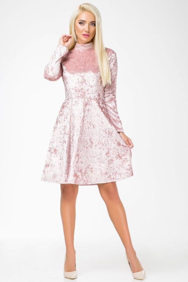 pink-velor-dress-under-throat-full2