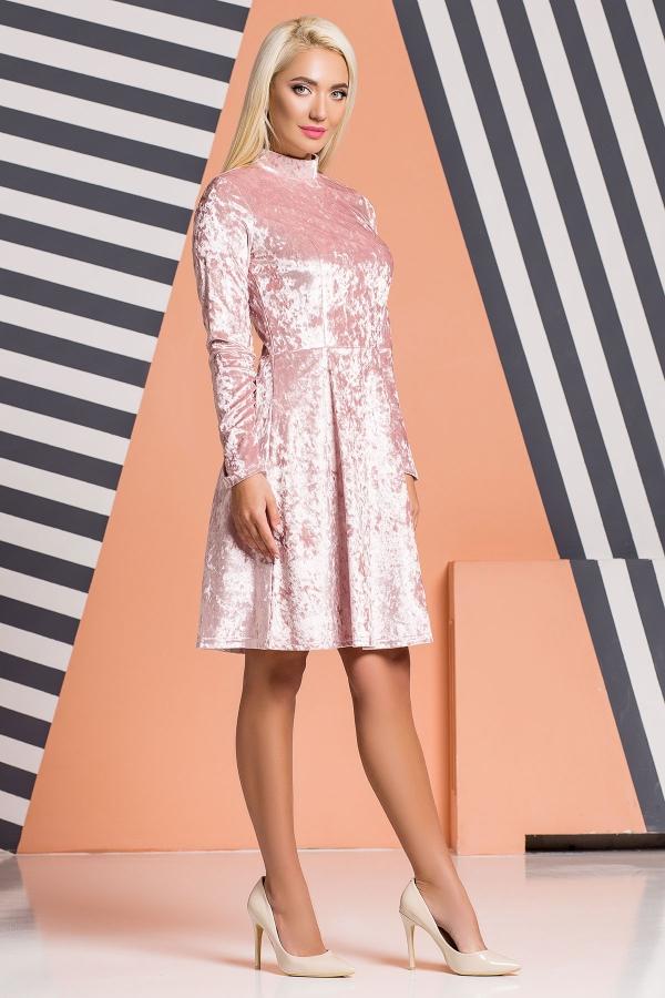 pink-velor-dress-under-throat-half