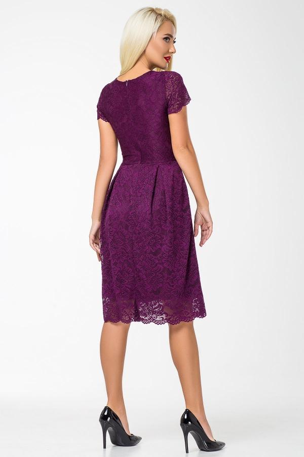 plum-guipure-dress-pleats-back2