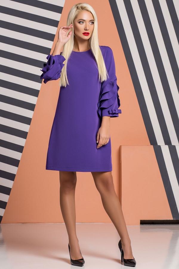purple-dress-bows-frills-full