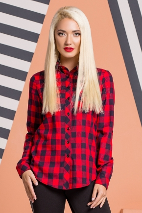 red-black-pocket-shirt
