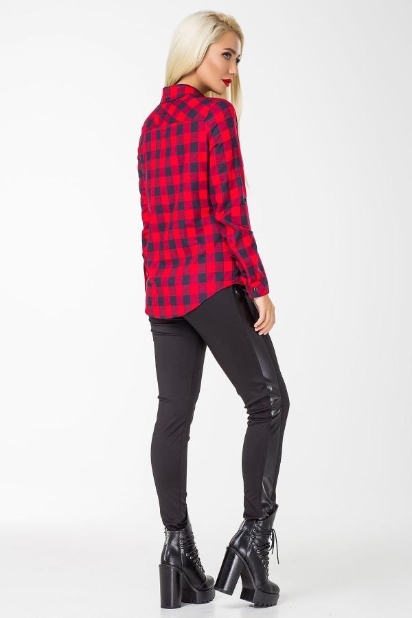 red-black-pocket-shirt-back