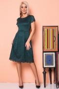 dark-green-dress-guipure