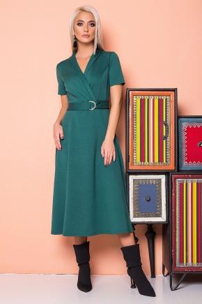 green-dress-collar-schalke