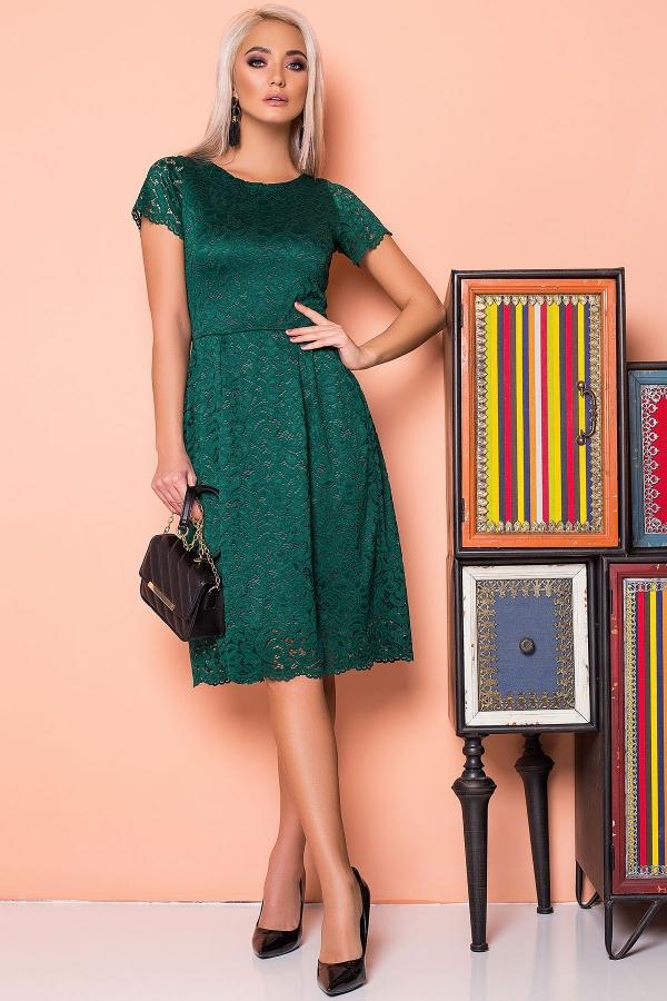 green-dress-guipure