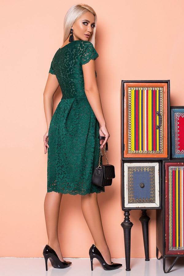 green-dress-guipure-back