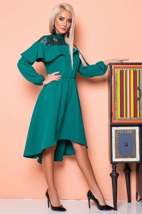 green-dress-guipure-insert