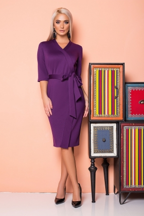 purple-dress-with-slat-belt