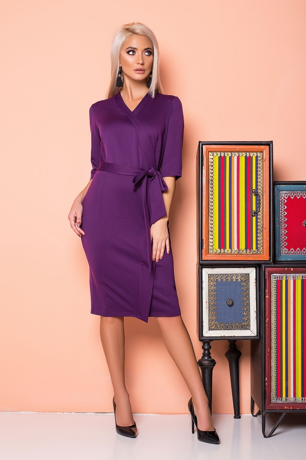 purple-dress-with-slat-belt-full