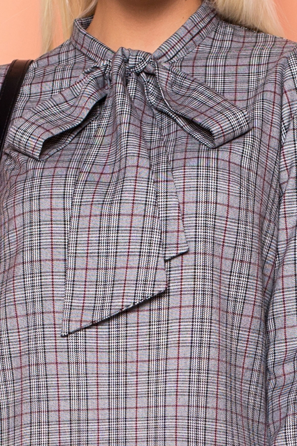 blouse-with-tie-gray-cell-detail