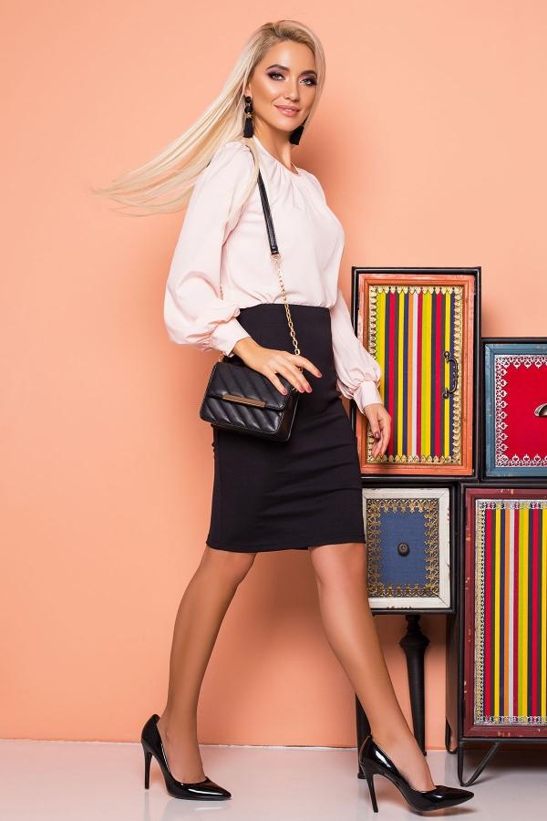 pink-blouse-pleats-wide-sleeves-half2