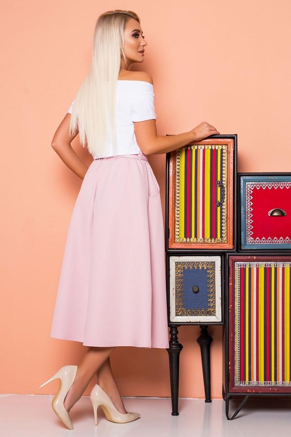 midi-skirt-bow-side-back